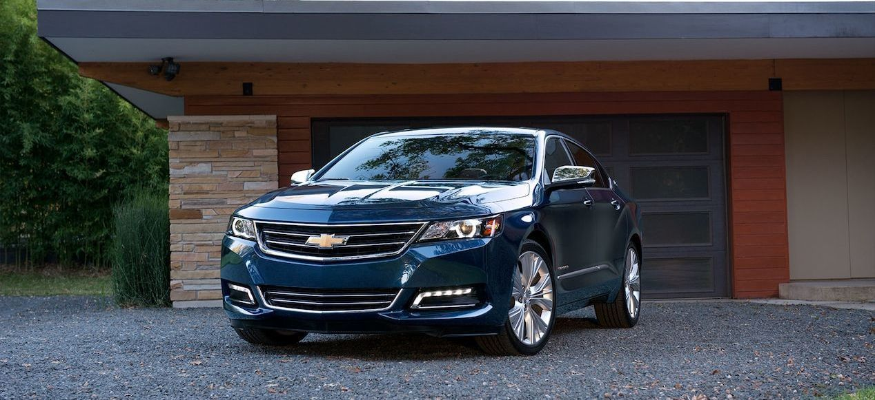 2017 Chevy Impala for Sale in Highland, IN