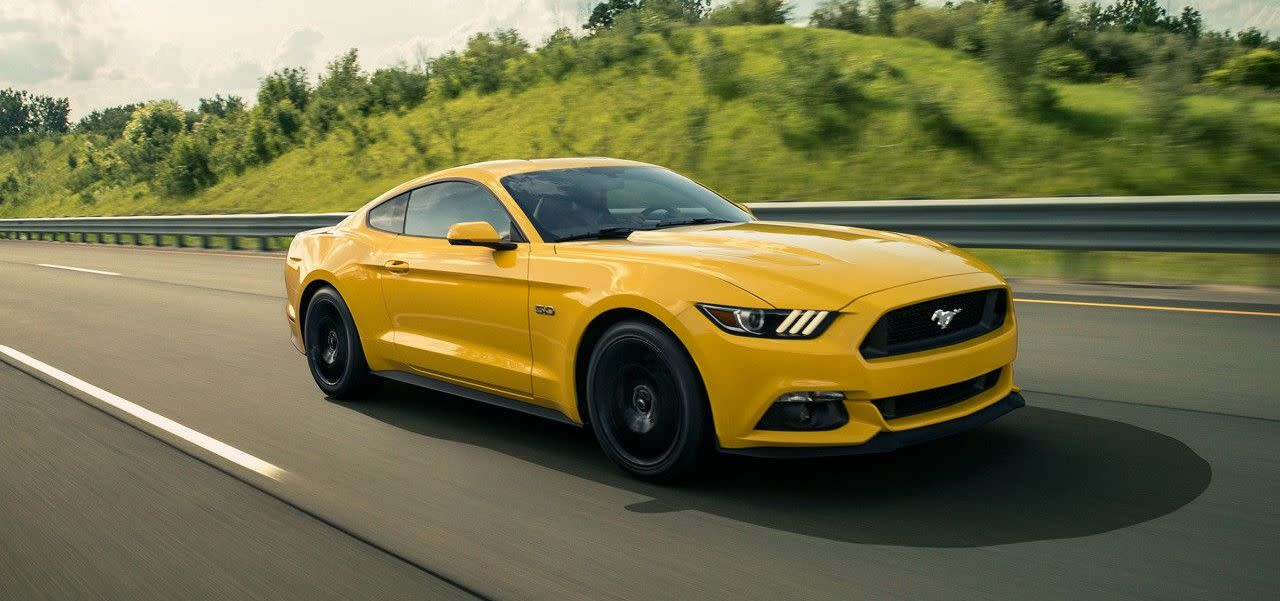 2017 Ford Mustang for Sale near Denver, CO
