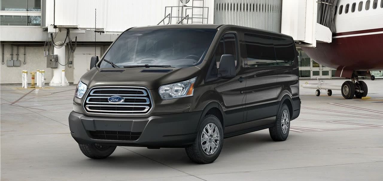 2017 Ford Transit Cargo for Sale in Bay Shore, NY