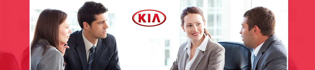 Kia Dealership in Portsmouth