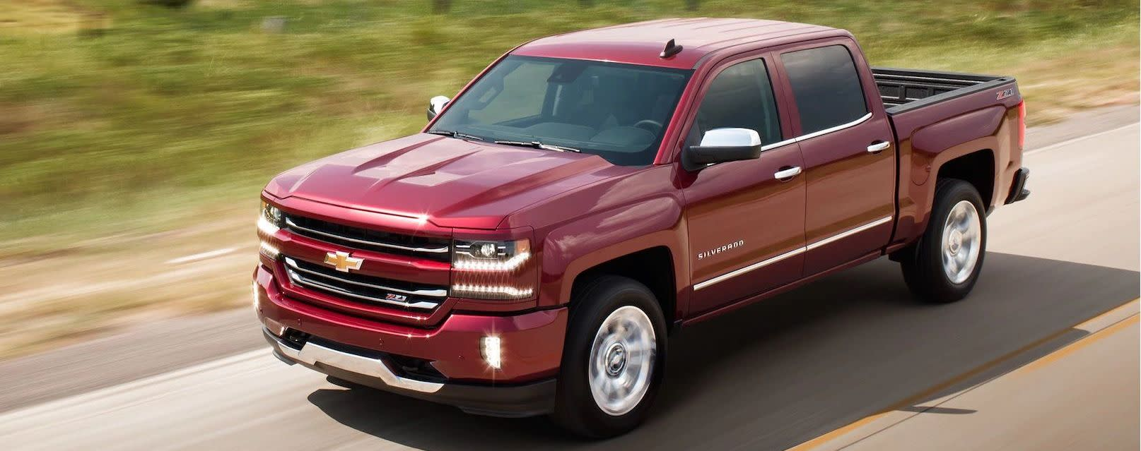 2017 Chevrolet Silverado 1500 for Sale near Lancaster, PA - Jeff D