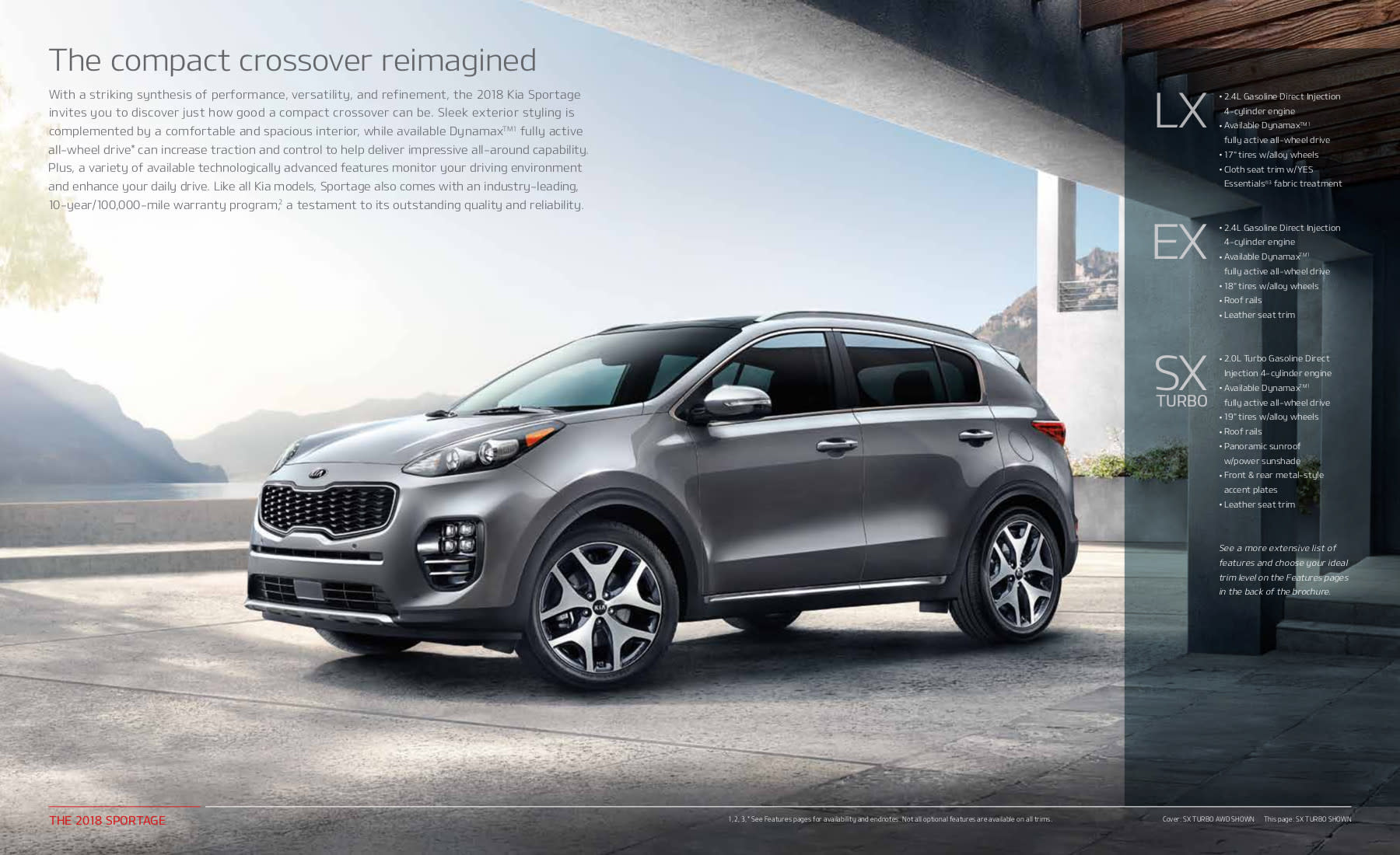 2017 Optima Dealer In San Antonio Tx >> Kia Sportage | New Braunfels | Sales, Service & Parts