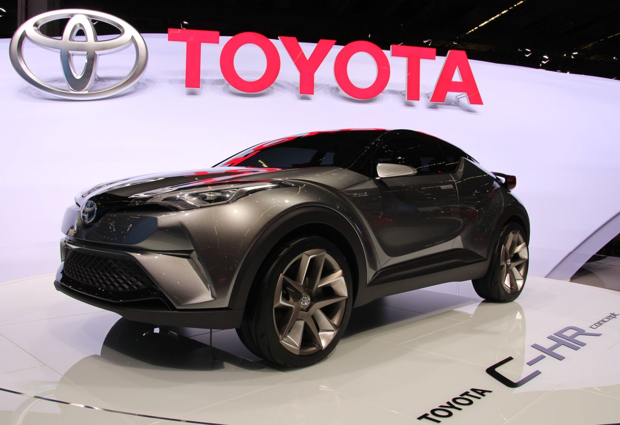Is the Toyota C HR better than the Kia Soul