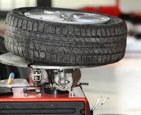 Tire Rotation Service near Kissimmee, FL
