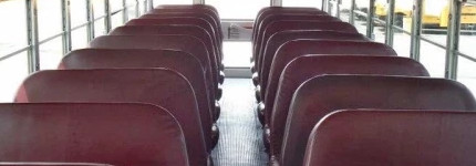 Accommodate Everyone in One of Our Used Buses!
