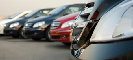 Choose A Quality Used Vehicle to Take Home!