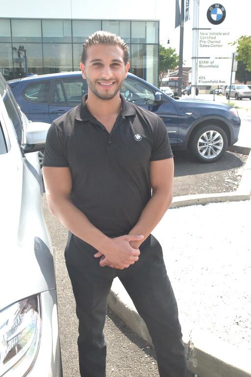 Ali Haltam