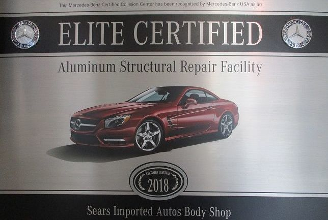 Another Import Element That Sears Imported Autos Is Able To Offer As A  Member Of This Program Is The Ability To Receive Factory Direct Aluminum  Parts.