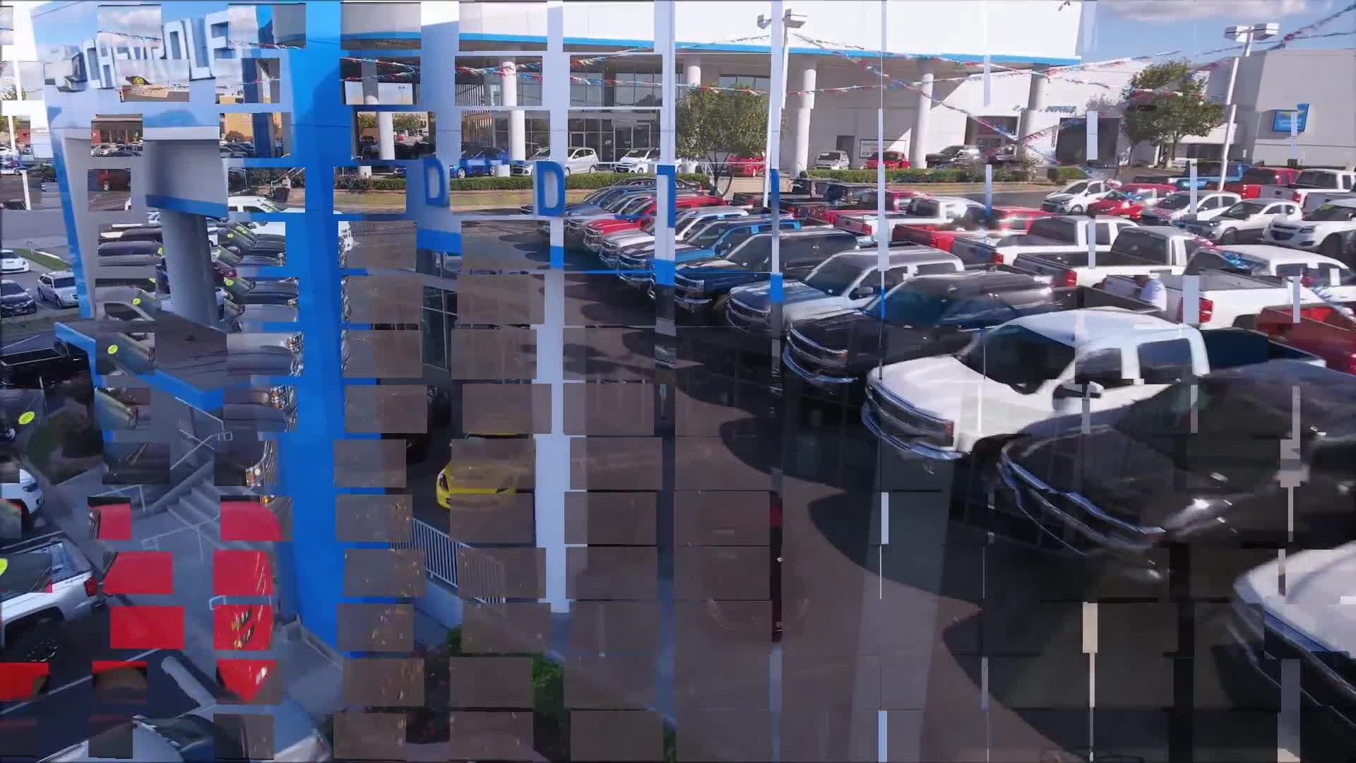 Chevrolet Dealer Oklahoma City | New and Used Car Dealership ...