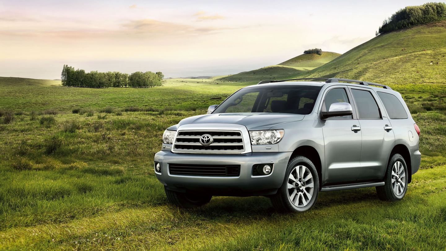 2017 Toyota Sequoia for Sale in Loves Park, IL