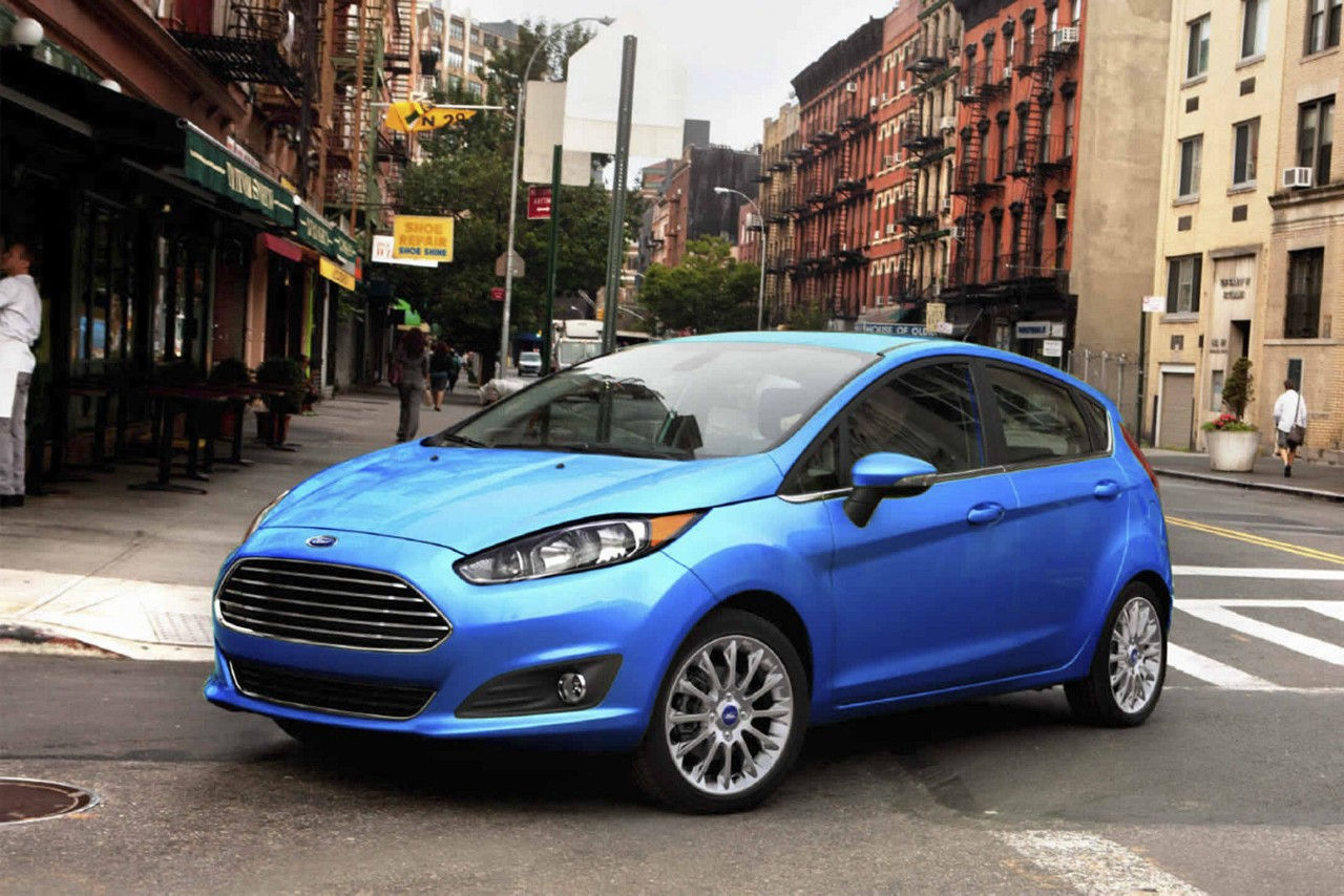 2017 ford fiesta for sale near addison tx