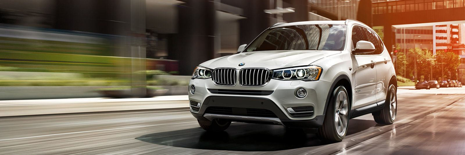 2017 BMW X3 for Sale near Springfield NJ  BMW of Bloomfield