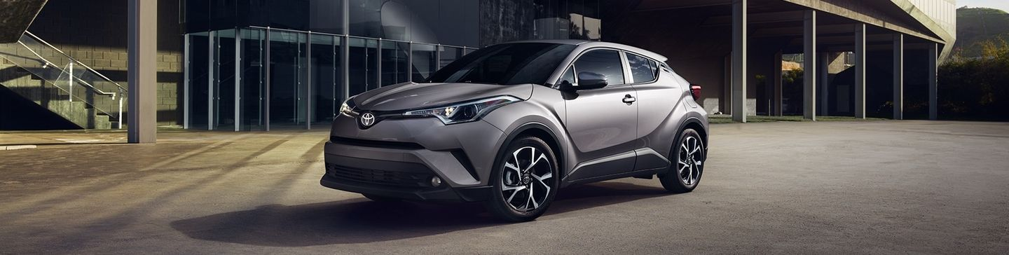 2018 Toyota C-HR for Sale in Kansas City, MO