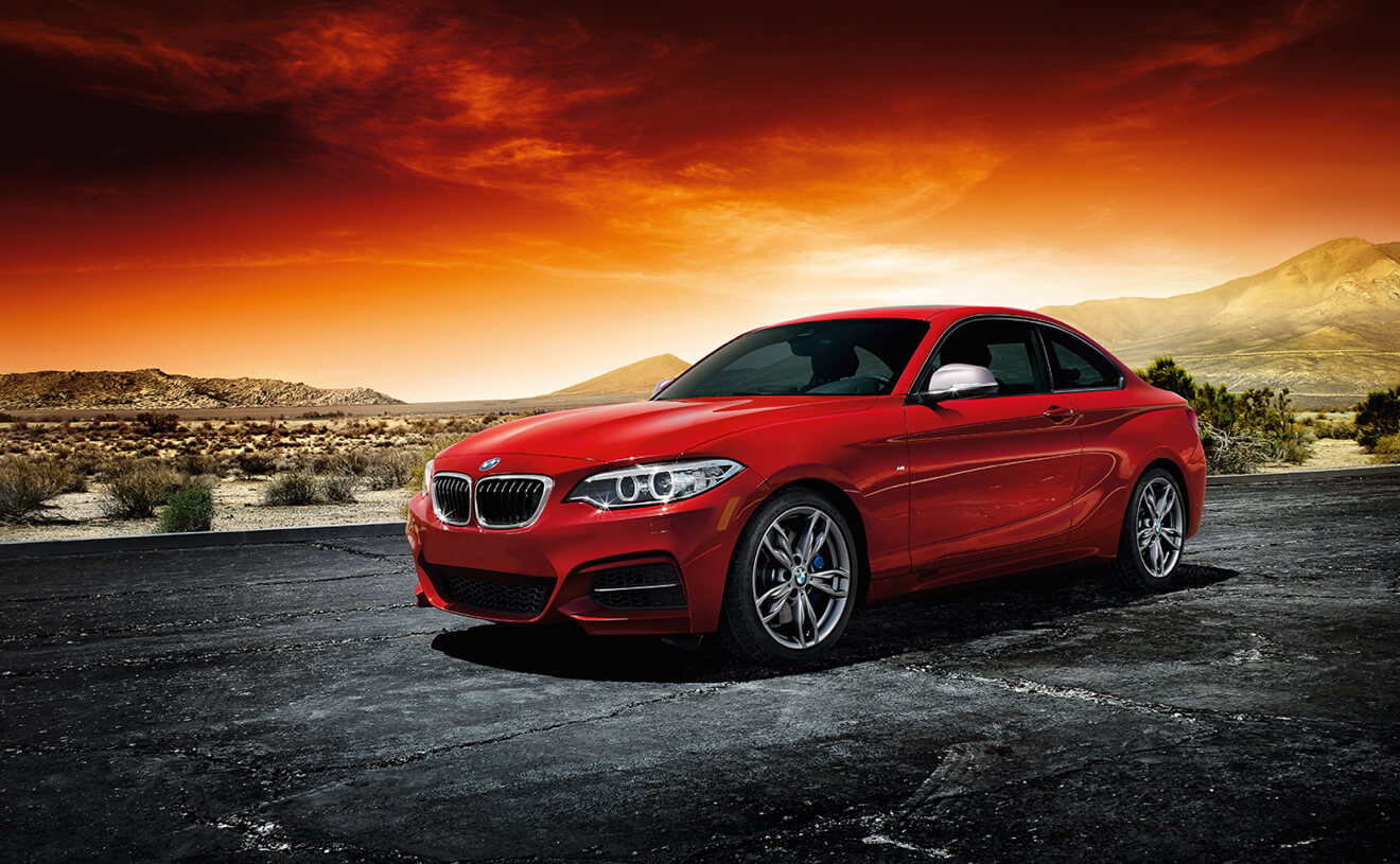 BMW Series Leasing Near Northbrook IL BMW Of Schererville - Bmw 2 series coupe lease