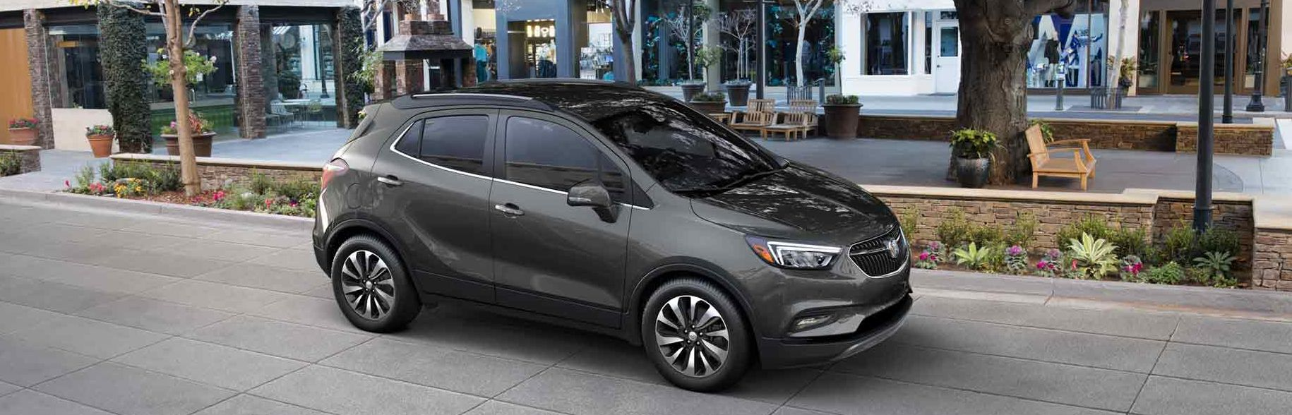 2017 Buick Encore for Sale near Canfield, OH