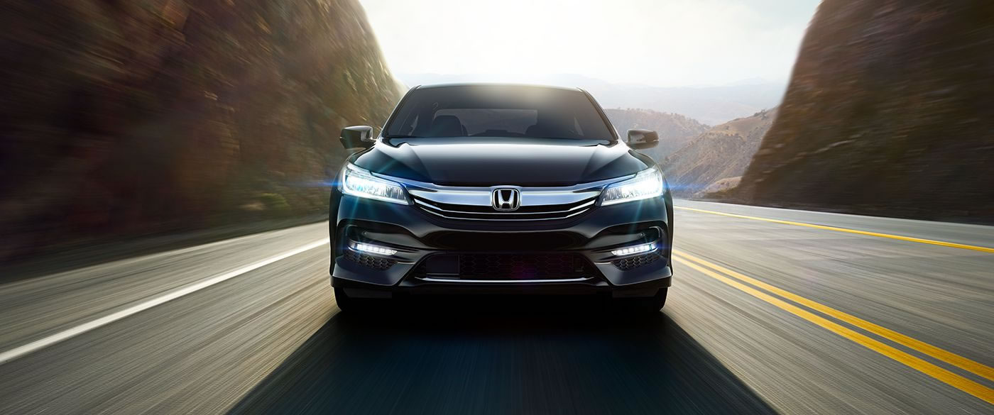 Tecnologías del Honda Accord 2017 en Chantilly, VA