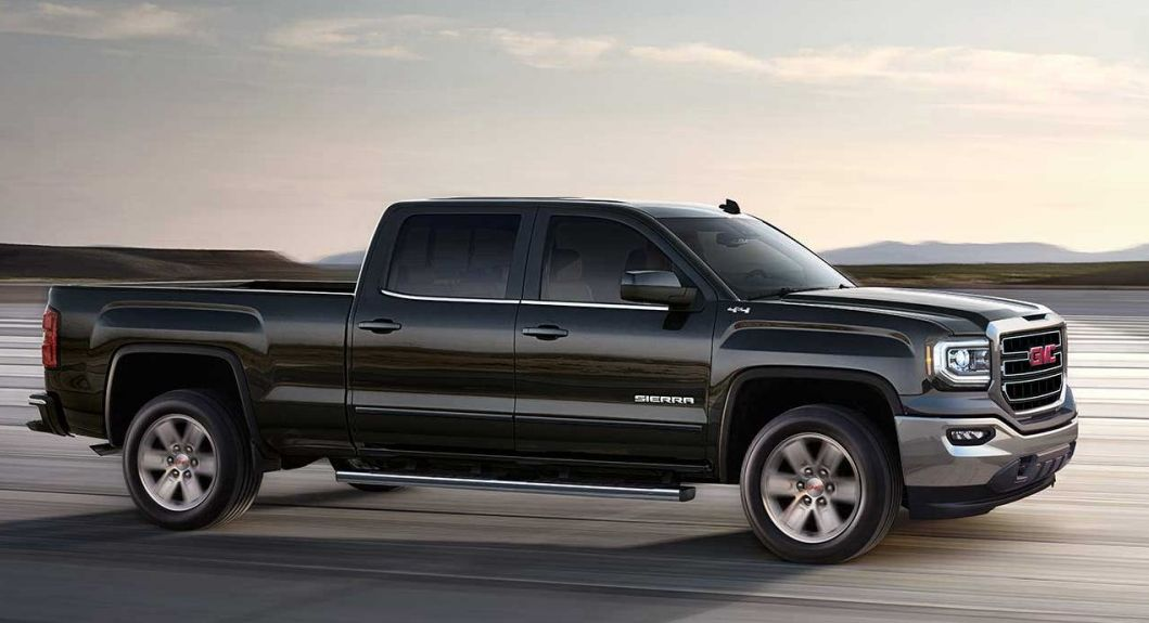 2017 GMC Sierra 1500 for Sale near Canfield, OH