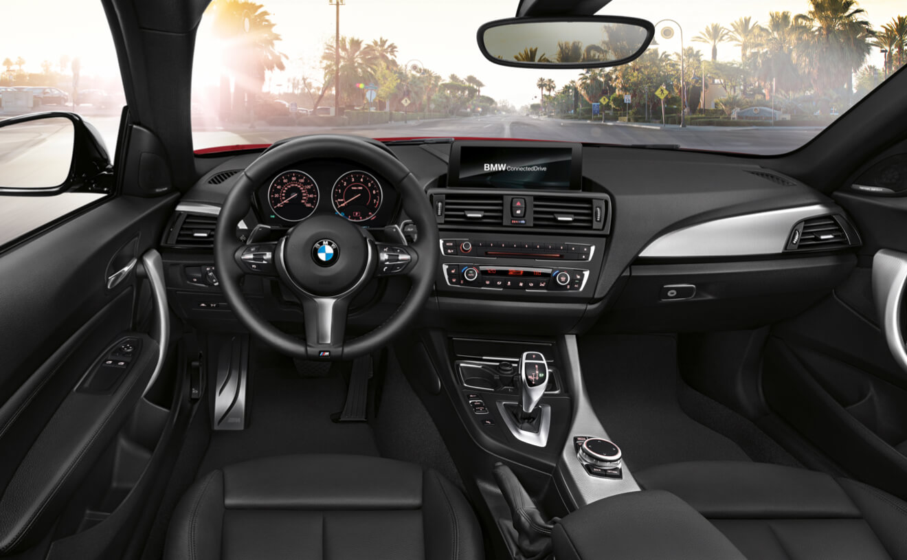 BMW Series Leasing Near Hammond IN BMW Of Schererville - Bmw 2 series coupe lease
