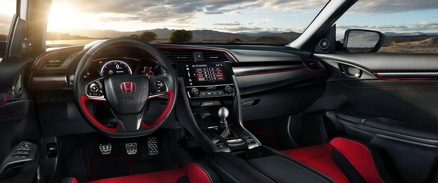 2017 Honda Civic Type R Preview In Frederick Md Shockley Honda