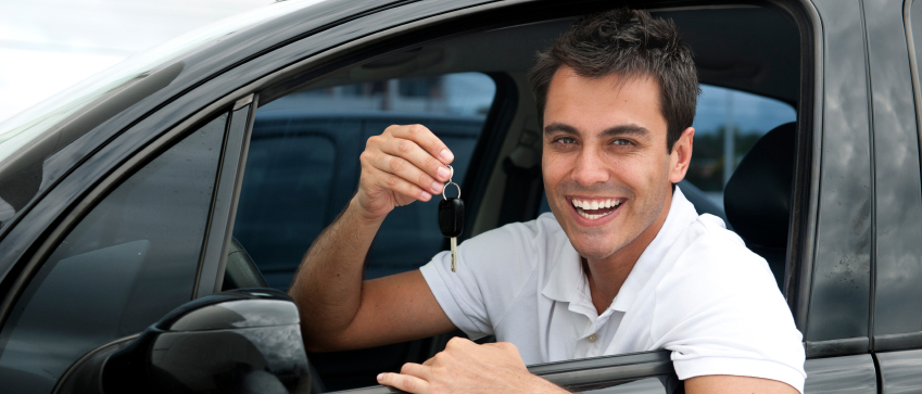 Test Drive a Used Vehicle Today!