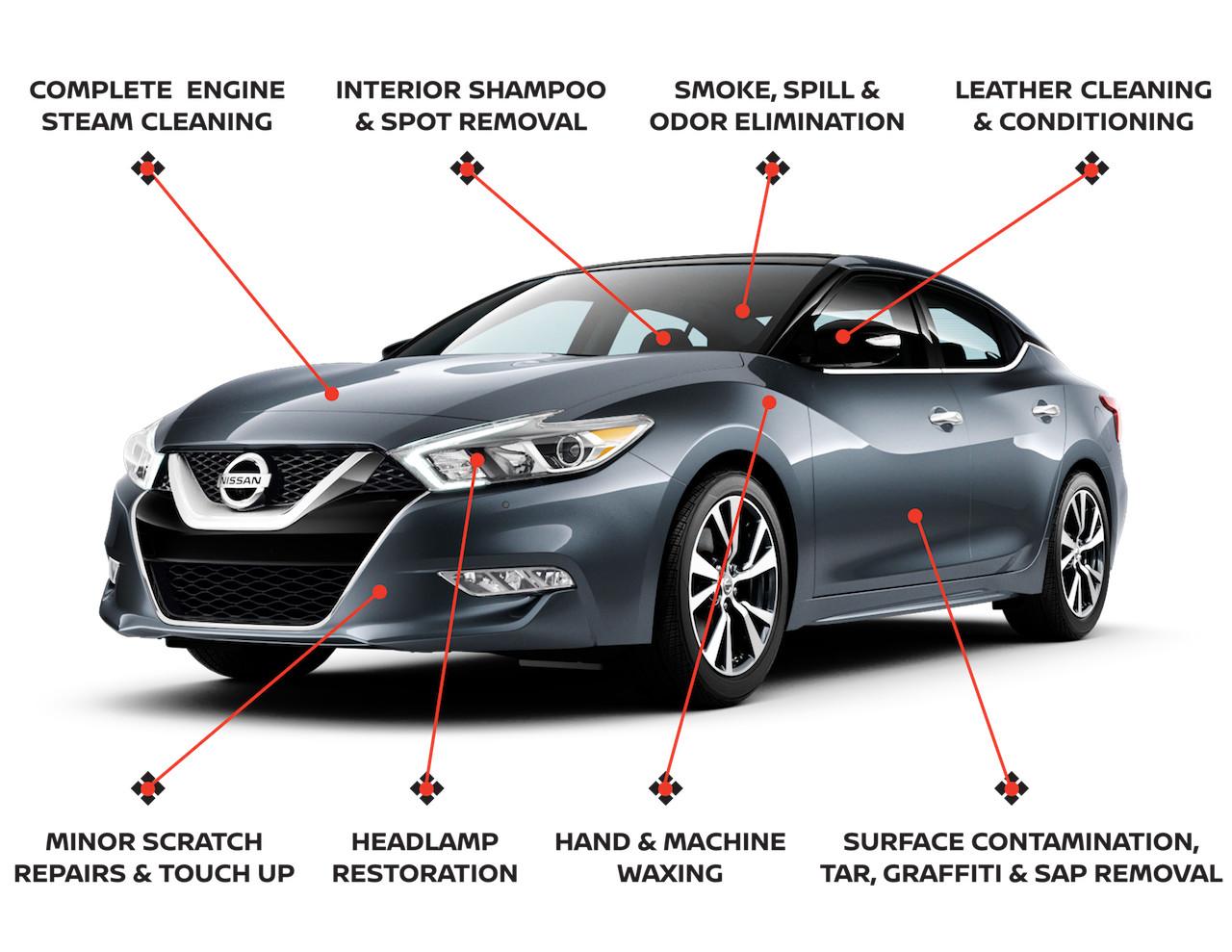 Attractive Pine Belt Nissan Of Keyport
