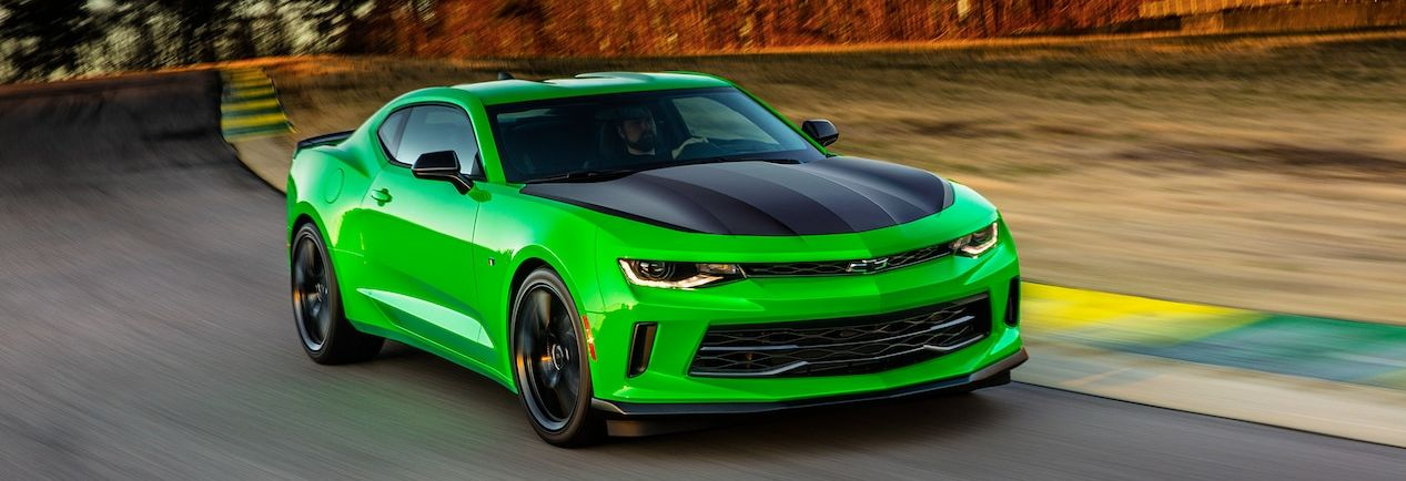 2017 chevrolet camaro for sale near lansing il christenson chevrolet. Black Bedroom Furniture Sets. Home Design Ideas