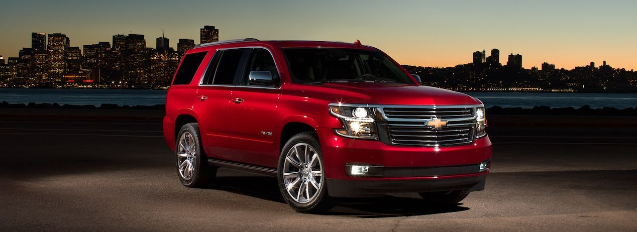 2017 Chevrolet Tahoe for Sale in Youngstown, OH