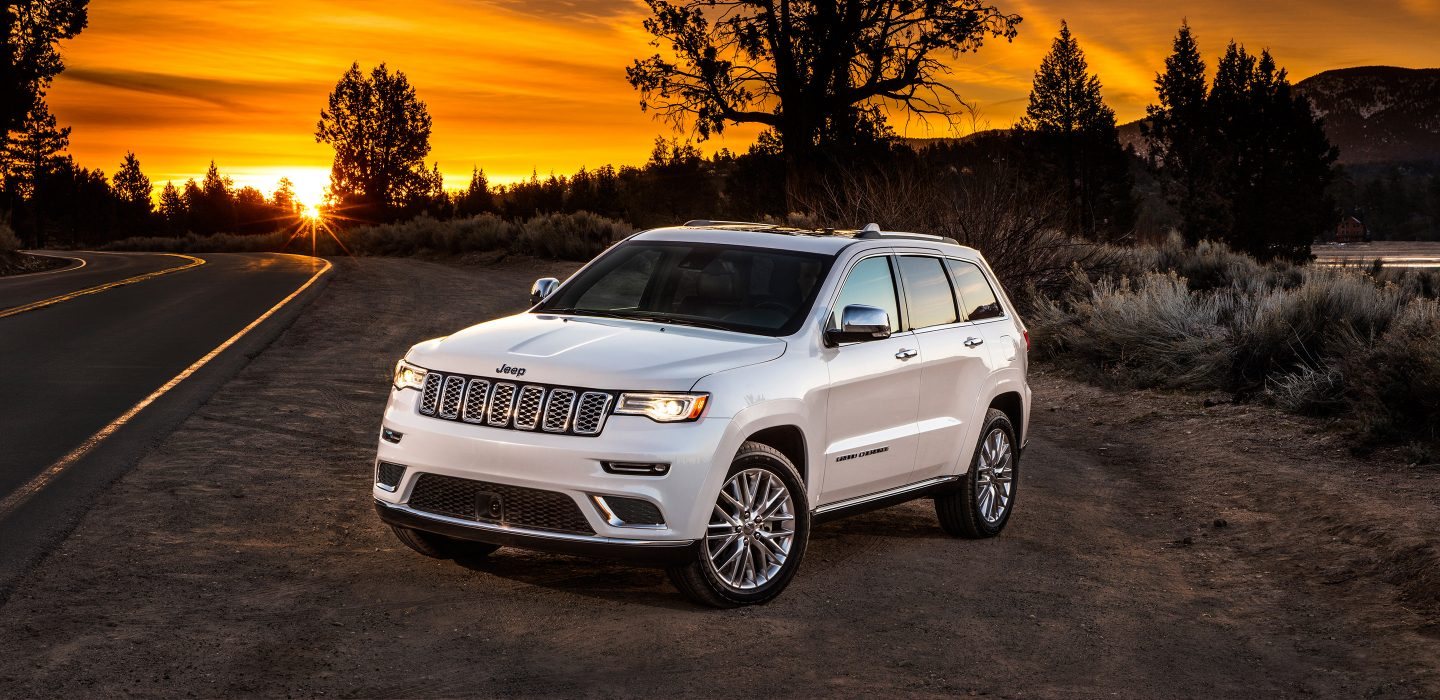 2017 Jeep Grand Cherokee for Sale near Tulsa, OK