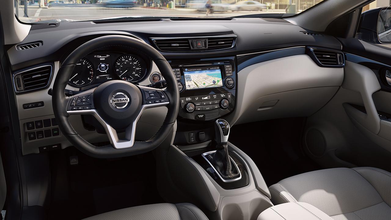 2017 Nissan Rogue Sport for Sale near Cumberland, RI ...