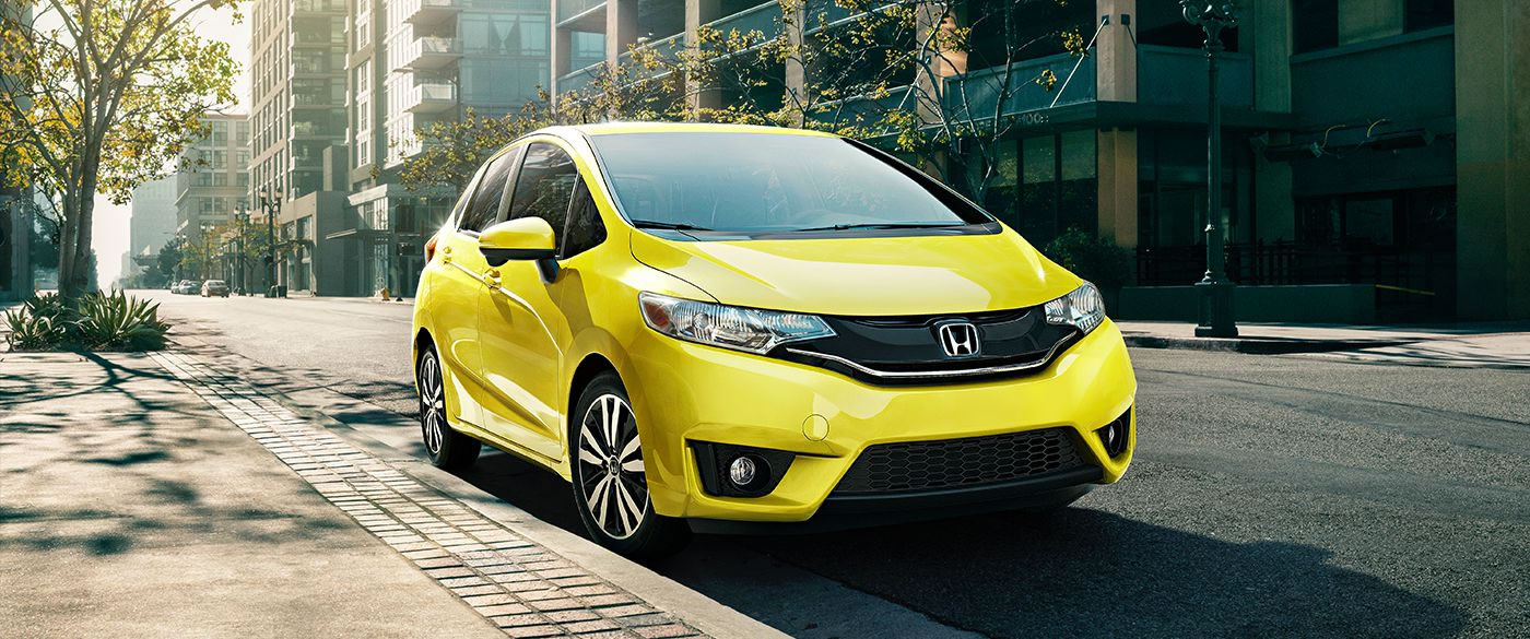 2017 Honda Fit Safety Features in Chantilly, VA