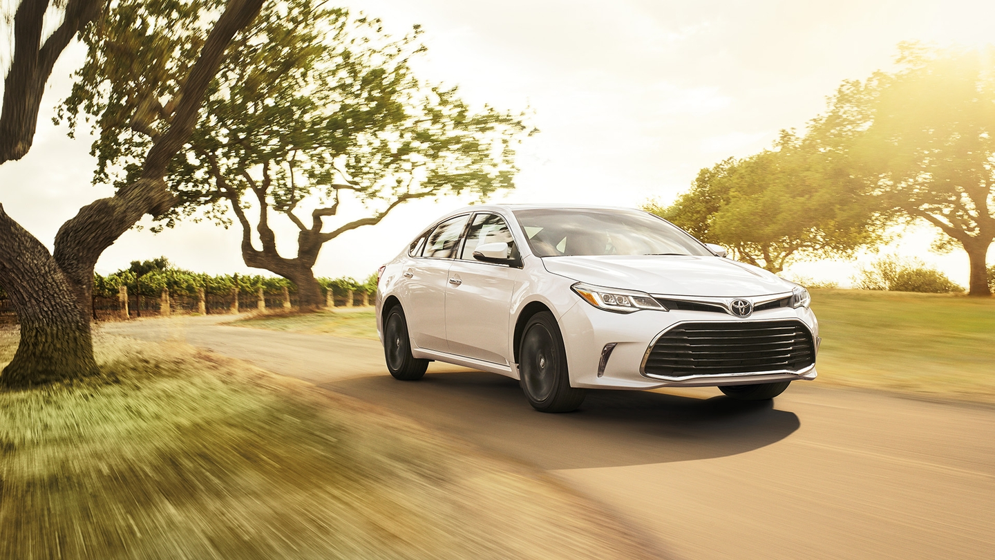 2018 Toyota Avalon for Sale near Olathe, KS