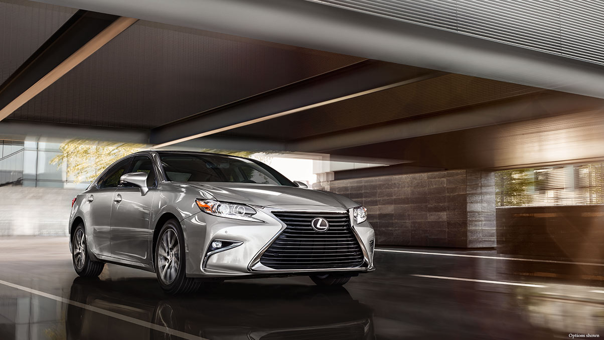 2017 Lexus ES 350 Awards in Chantilly, VA
