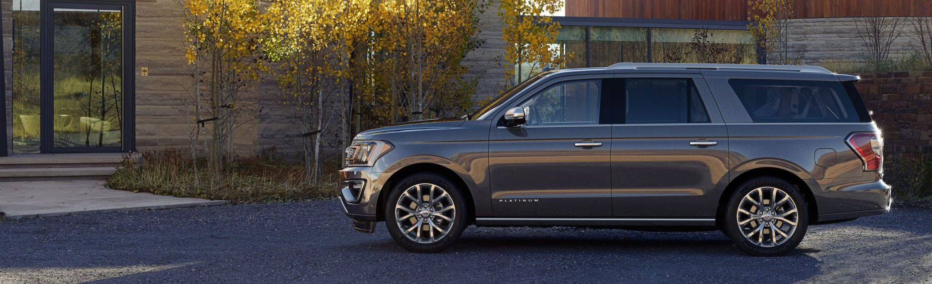 2018 Ford Expedition Preview near Antioch, IL