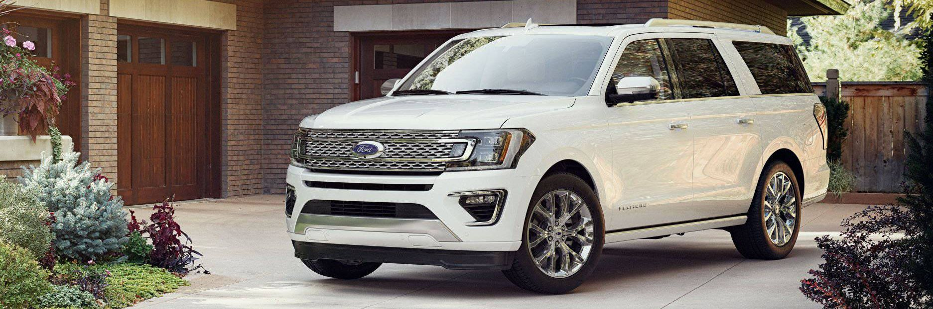 2018 Ford Expedition Preview near Waukegan, IL