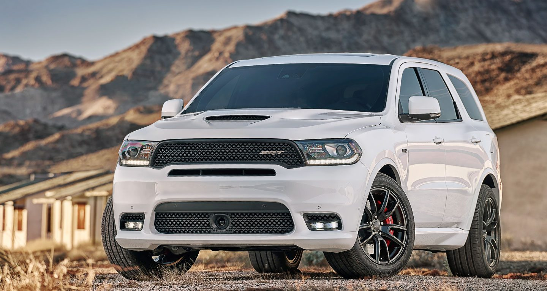 2017 Dodge Durango For Sale >> 2017 Dodge Durango For Sale Near Tulsa Ok David Stanley Dodge
