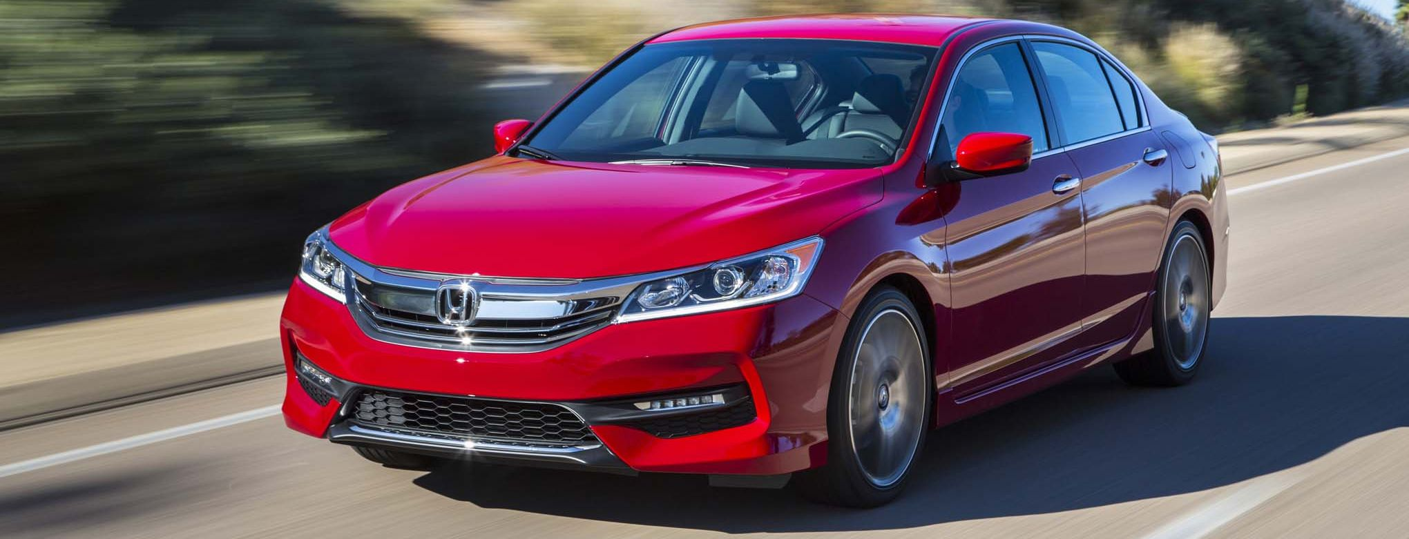 2017 Honda Accord For Sale Near Atlanta, GA