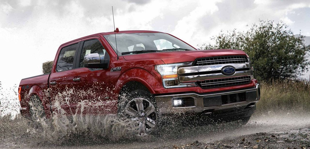 2018 Ford F-150 for Sale near Round Lake, IL