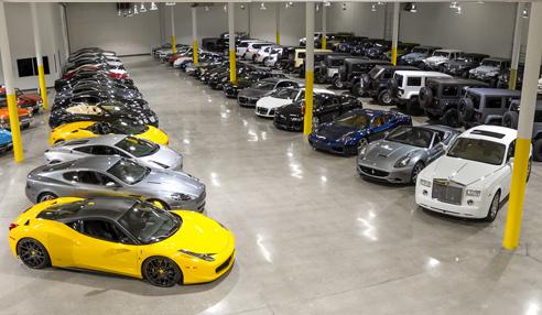 Used Car Dealer Dallas TX Custom Starwood Motors Team