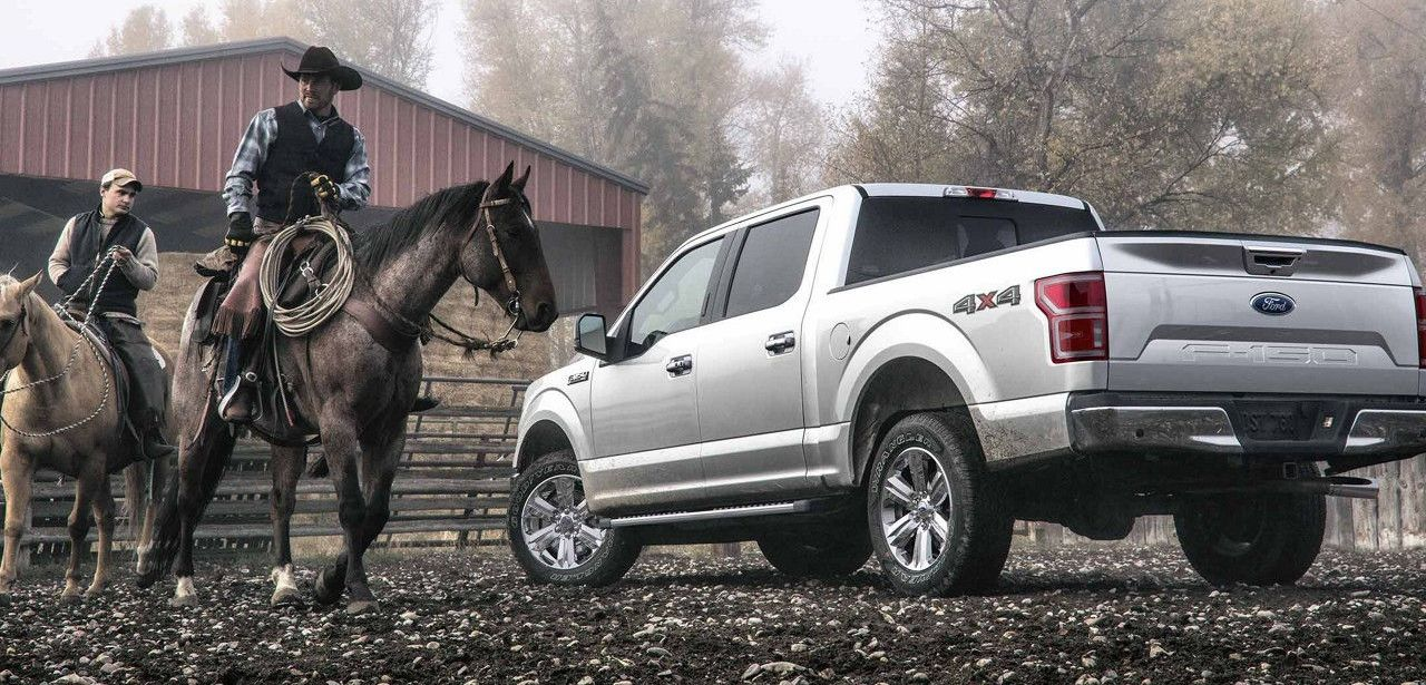 2018 Ford F-150 for Sale near Grayslake, IL - Gillespie Ford