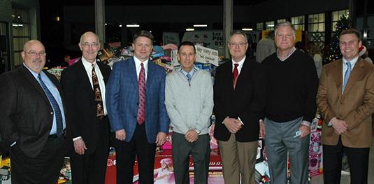 Bob Howard Auto Group >> Community Service And Events At Don Davis Hub Don Davis
