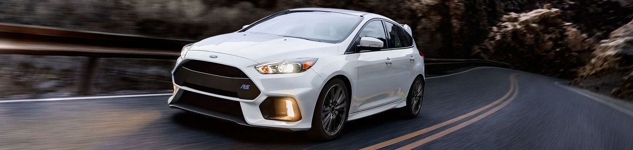 2017 Ford Focus for Sale near Addison, TX