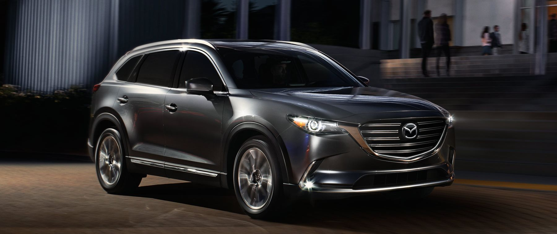 2017 mazda cx 9 for sale near destin fl mazda of fort walton beach. Black Bedroom Furniture Sets. Home Design Ideas
