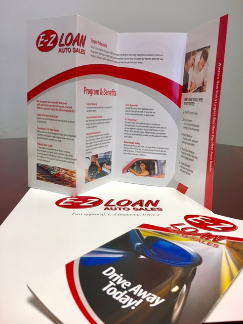 E Z Loan Auto Sales Program Details