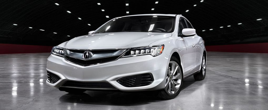 2017 Acura ILX Awards in Chantilly, VA