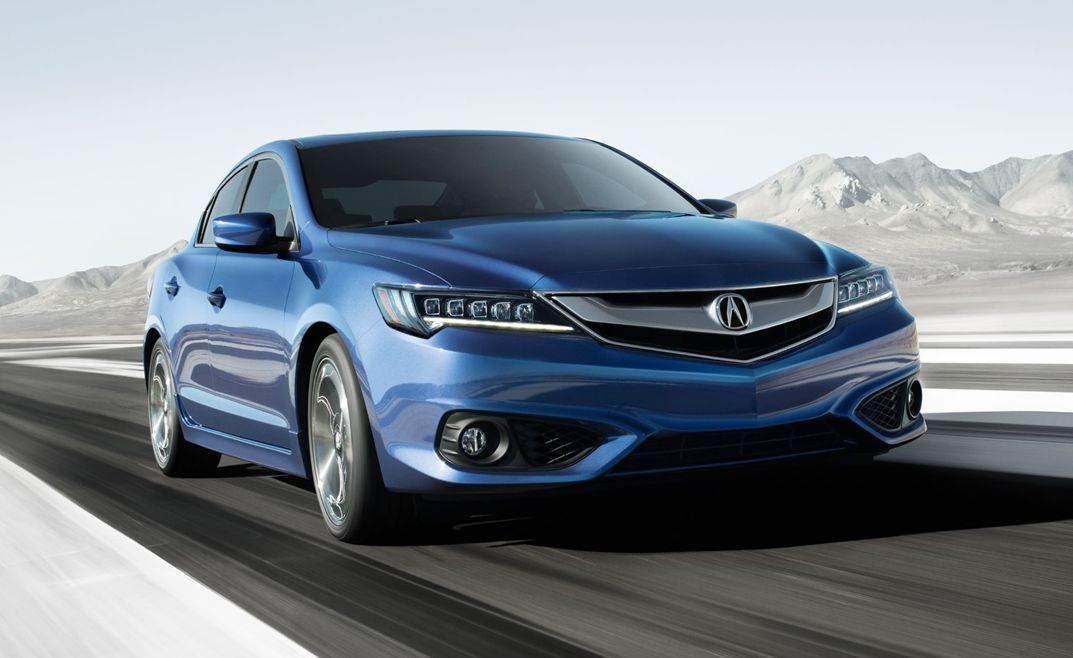 2017 Acura ILX Safety Features in Chantilly, VA