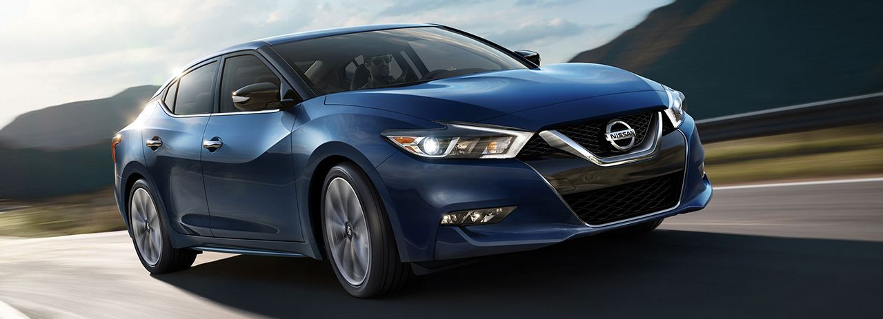 2017 Nissan Maxima for Sale near Bolingbrook, IL