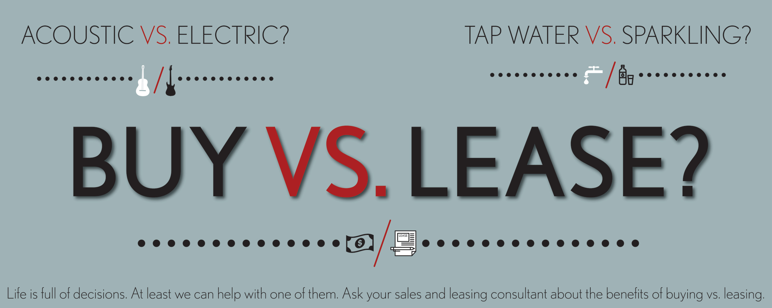 Buying vs Leasing The WOW Starts Now Toyota of Tri Cities