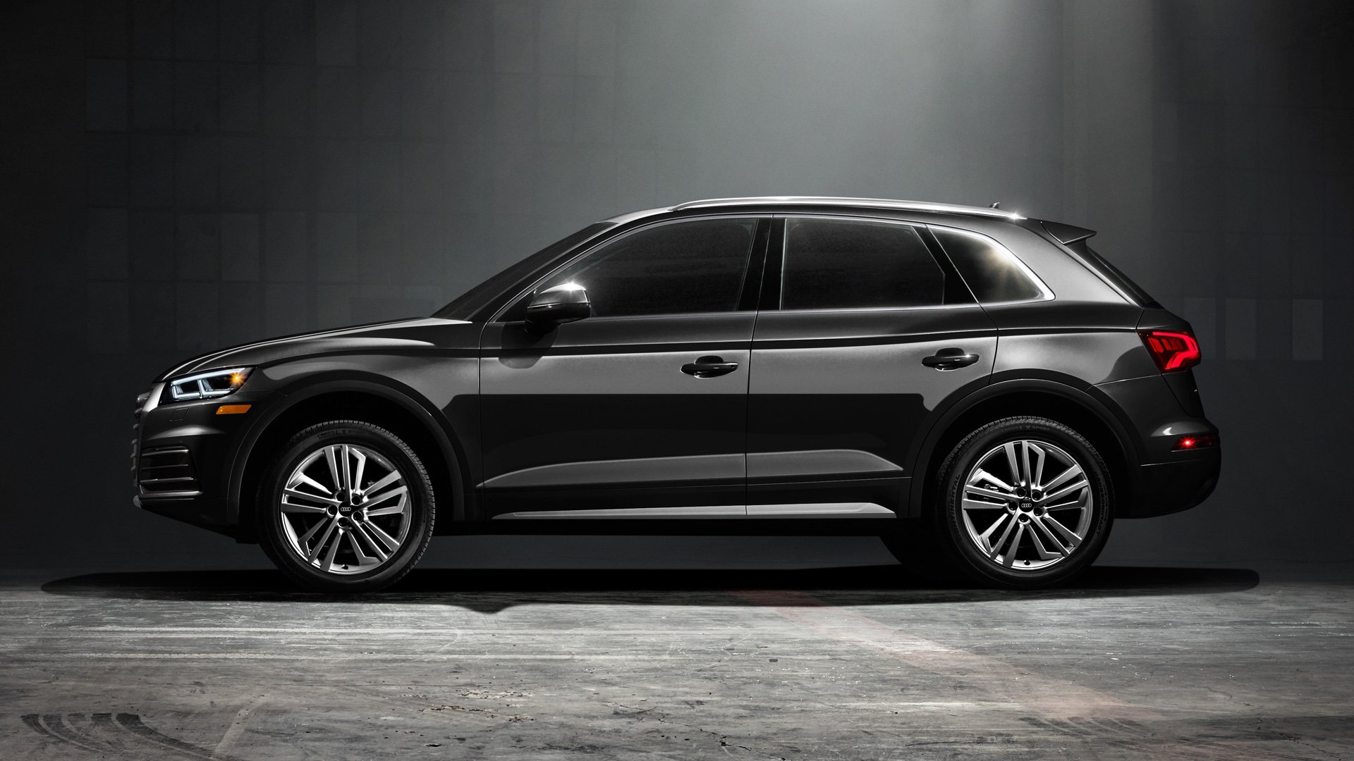 2018 Audi Q5 For Sale In Austin Tx Audi North Austin