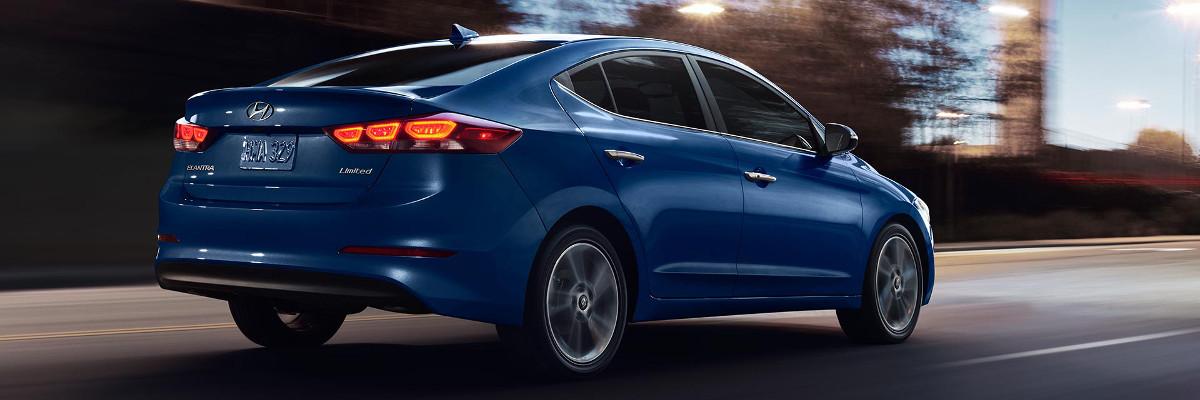2018 Hyundai Elantra Trims   SE vs  SEL vs  Limited vs
