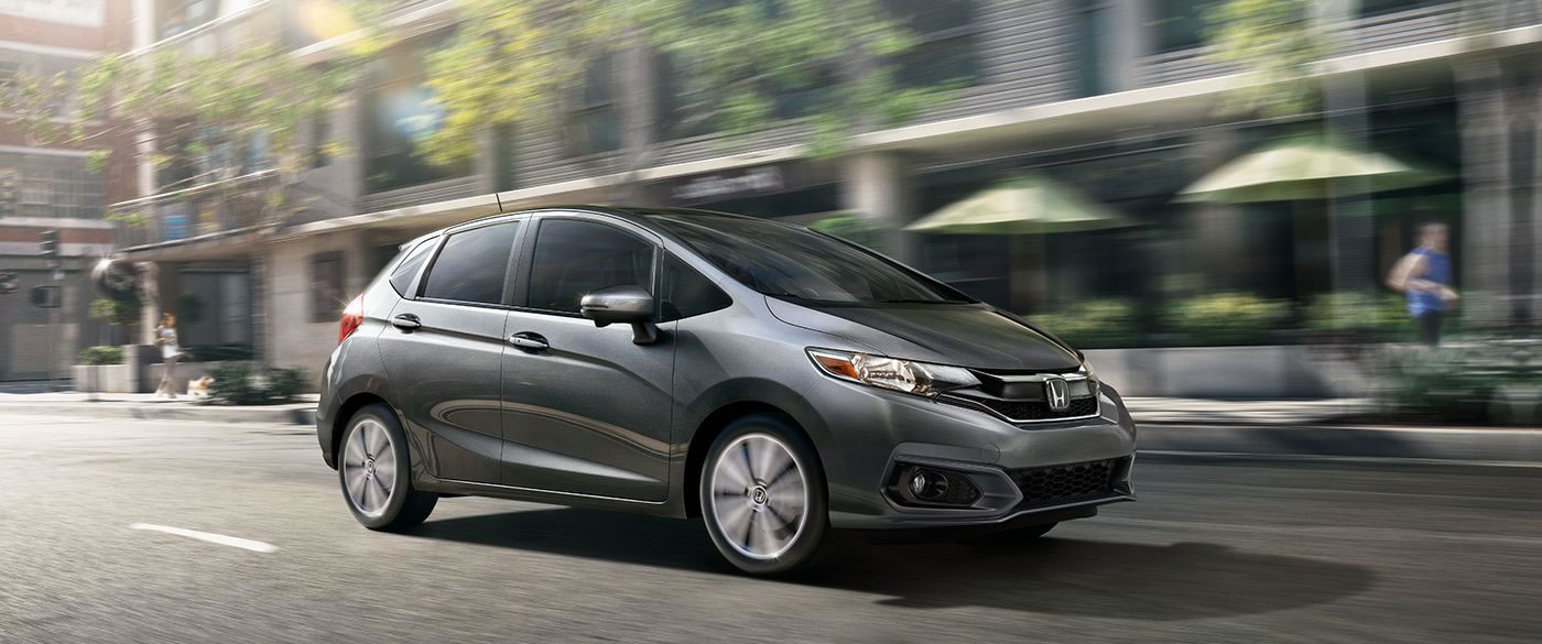2018 Honda Fit for Sale near Baltimore, MD